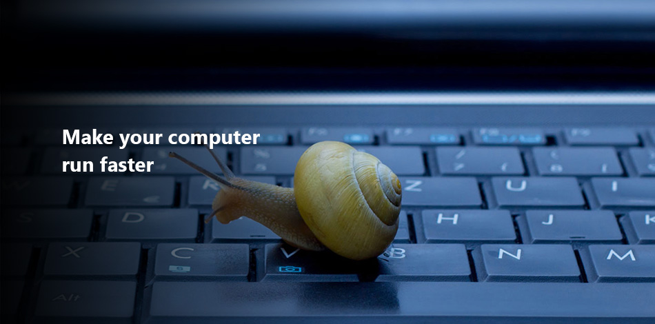 How to Make Your Computer Fast and Reliable