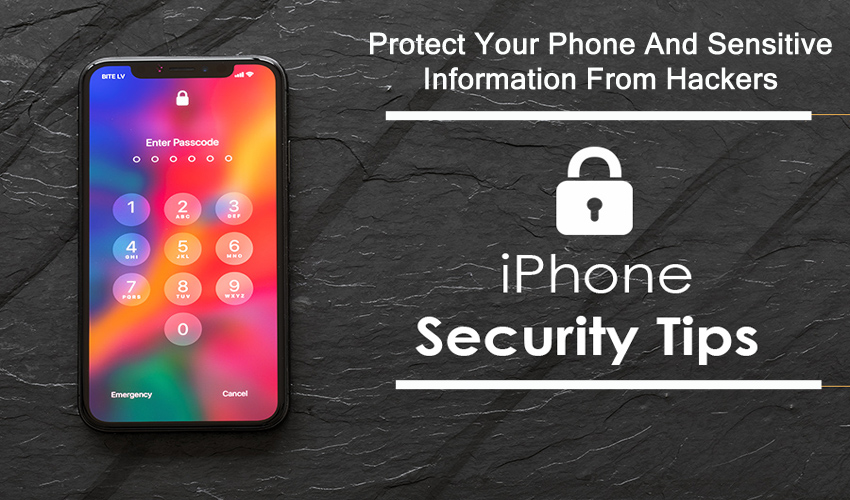 How to Protect Your iPhone from Hackers
