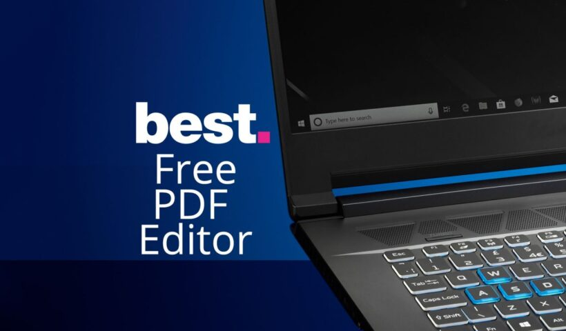 6 Best Free PDF Editors for Mac and Windows