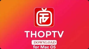 thoptv for mac