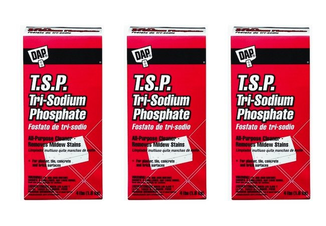 what is tsp cleaner